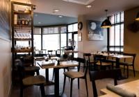 restaurant Bistro Racine