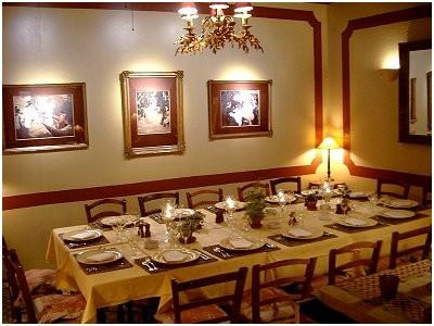 L'Auberg'In Cuisine française in Sint-Pieters-Woluwe