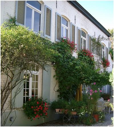 Foto's van restaurant L'Auberg'In Cuisine française in Sint-Pieters-Woluwe