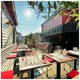 restaurant Les Deux Frères 2019/05/27
