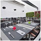 restaurant l'Orchidée Blanche 2019/05/21