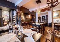 restaurant Wine Bar Sablon des Marolles 2020/04/29