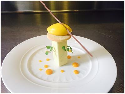 La Gourmandière Restaurant in Carignan (France)