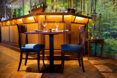 Photos du restaurant Le Bouton d'Or Restaurant  - Cuisine française à Casteau
