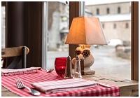 restaurant Le Bistrot de L'Atelier Salé