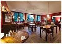 Restaurant La Maison Communale - C�roux-Mousty