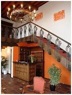 Restaurant Le Morimont - C�roux-Mousty