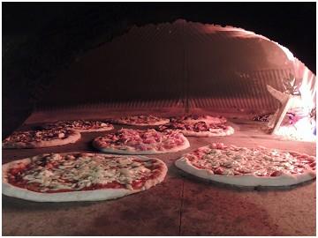 Altezza Restaurant - Pizzeria in Champion