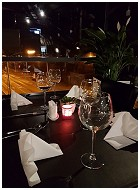 restaurant Altezza