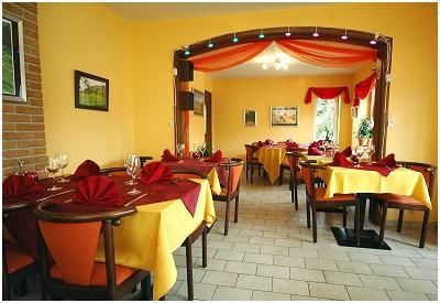 Shillong Restaurant indien à Champion