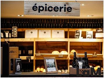 Photos du restaurant L'Atelier De La Manufacture Urbaine Restaurant à Charleroi