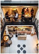 restaurant L'Atelier De La Manufacture Urbaine