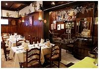 Restaurant Au Trou Normand - Charleroi