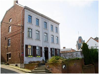 Le Castel Hôtel - Restaurant Hôtel à Fosses-la-Ville