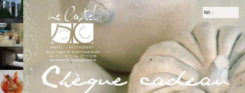 Le Castel Hôtel - Restaurant