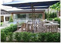 Où manger devient plaisir... Le Castel Hôtel - Restaurant - Fosses-la-Ville