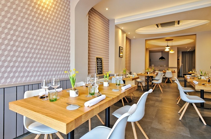 Restaurant Chermanne