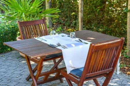 De Vous à Nous Restaurant à Montignies-le-Tilleul