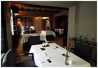 Restaurant gastronomique L'Eveil des Sens - Montignies-le-Tilleul