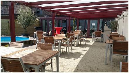Photos du restaurant La Nuova Idea Restaurant à Auvelais (Sambreville)