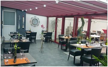La Nuova Idea Restaurant à Auvelais (Sambreville)