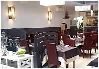 restaurant La Nuova Idea 2016/11/18