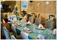 Restaurant Le Castel - Pont-de-Loup
