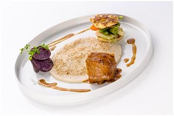 Lettres Gourmandes Restaurant gastronomique in Montignies-Saint-Christophe