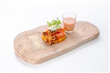 Lettres Gourmandes Restaurant gastronomique à Montignies-Saint-Christophe