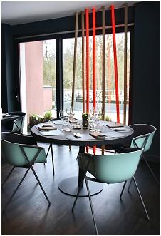 Photos du restaurant Lettres Gourmandes Restaurant gastronomique à Montignies-Saint-Christophe
