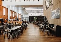 restaurant La Brasserie du Quai 10