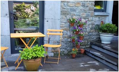 La Table de Juliette Table d'hôtes - Chef à domicile à Charneux