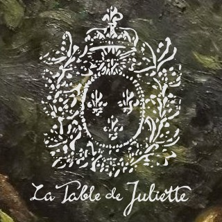 La Table de Juliette