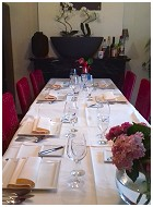 restaurant La Table de Juliette 2017/10/02