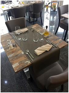 Juste Entre Nous Restaurant à Châtelet