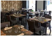 restaurant Juste Entre Nous