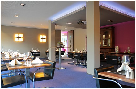 Rive Droite Restaurant - Brasserie in Chaudfontaine