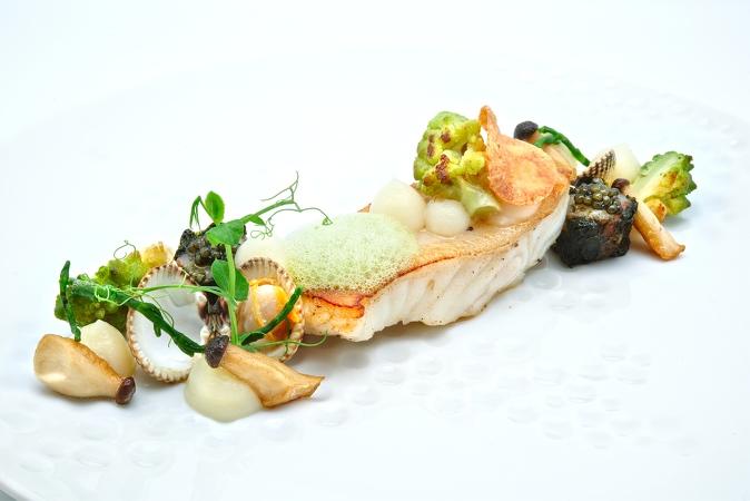 L'horizon Restaurant in Chaumont-Gistoux