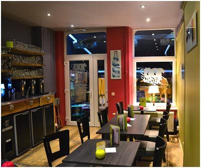 100 Chichis Brasserie - Resto - Tea-Room in Ciney