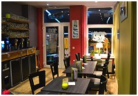 Brasserie - Resto - Tea-Room 100 Chichis - Ciney