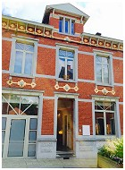 Restaurant - Bar à vins 97 rue Piervenne - Ciney