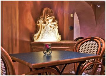 Photos du restaurant Gelateria Il Capriccio Glace artisanale - Salon de dégustation à Ciney