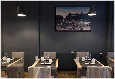 La Table Restaurant à Ciney