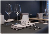 Restaurant La Table - Ciney
