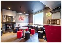 restaurant Le Condruze