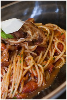 Il San Marino Restaurant italien in Ciney
