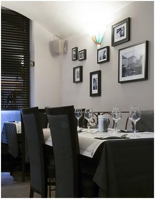 Foto's van restaurant Il San Marino Restaurant italien in Ciney