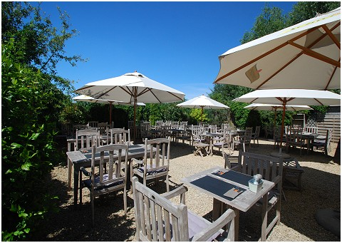 Brasserie Gaillard Brasserie - Restaurant à Corbais