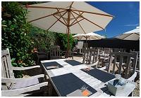 restaurant Brasserie Gaillard