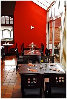 Casa Verde Restaurant  italien in Couvin